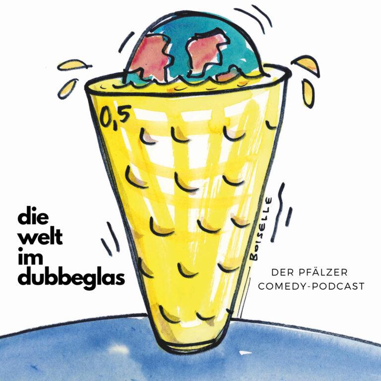 """FOLGE 11: """"Diversität im Dubbeglas"""""""